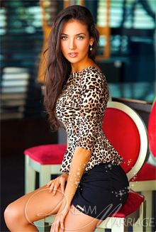 Dnepropetrovsk Russian Women For Marriage