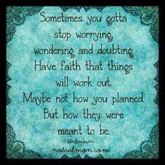 #quote #true #saying #faith #life #love