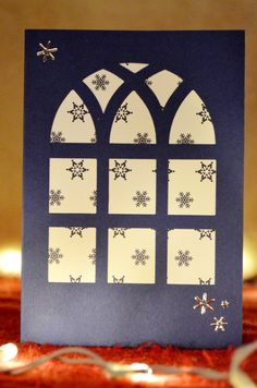 Christmas Card – Weihnachtskarte