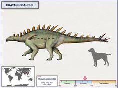 Huayangosaurus by cisiopurple on DeviantArt All Dinosaurs, Jurassic World Dinosaurs, Jurassic Park World, Reptiles, Chibi, Extinct Animals, Dinosaur Art, Prehistoric Creatures, Star Vs The Forces