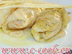 Λαχανοντολμάδες νηστίσιμοι. | Συνταγές μαγειρικής e-cook.gr