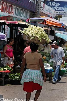 Flor de Izote, la Flor Nacional que tambien es un platillo exquisito!, El Salvador