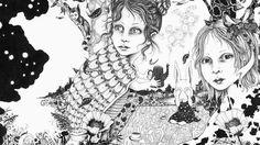 Nøgenhed, narcissisme og nepotisme - vær med til at skabe et kunstalafabet | Kultur | DR