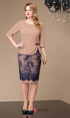 Платье Agatti 2040