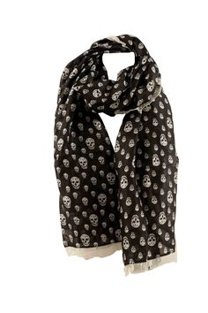 99457e074 I have a few of Ester's scarves & an Alexander McQueen one. Hers are by far  better quality silk.