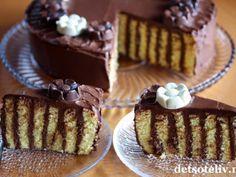 Let Them Eat Cake, No Bake Cake, Tiramisu, Smoothie, Cheesecake, Sweets, Baking, Ethnic Recipes, Desserts