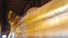 #thailand #bangkok #temple #watpho #buddha