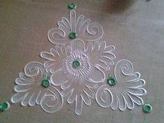 Kolam Rangoli Designs