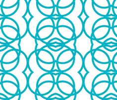 Rraqua_circles_full_WOVEN wallpaper