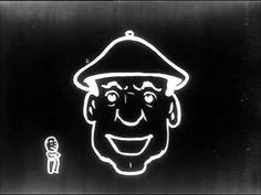 Le retapeur de cervelles (Émile Cohl, 1910) - YouTube
