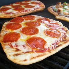 TRY GRILLING A PIZZA WITH OLIVERIO ITALIAN PIZZA SAUCE.  FOR A WHOLE NEW FLAVOR ADD OLIVERIO ITALIAN PEPPERS AND SAUCE.  WE HAVE THEM IN SWEET, MEDIUM HOT, HOT, OR RED HOT.  ONCE YOU TRY THEM THE POSSIBILITIES ARE ENDLESS!!