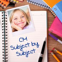 Charlotte Mason Homeschooling subject by subject