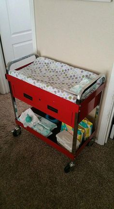 How to Use Feng Shui in a Baby's Room Boy Nursery Cars, Baby Nursery Themes, Baby Boy Rooms, Baby Boy Nurseries, Baby Room, Nursery Room, Bedroom, Baby Mechanic, Baby Changing Tables