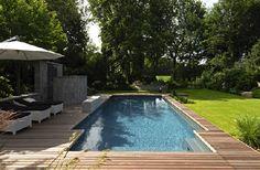 Gardenplaza - Fertigpool in Übergröße kombiniert Badespaß mit starkem Design - Ein riesiges Vergnügen