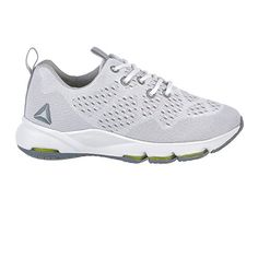 Reebok Womens Cloudride LS Dmx Running Shoe WhiteSkull GreyAsteroid Dust 85  M US       AMAZON BEST BUY    4da86df0f5