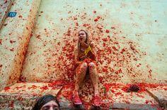 Фото самых красочных и невероятно грандиозных фестивалей со всего мира