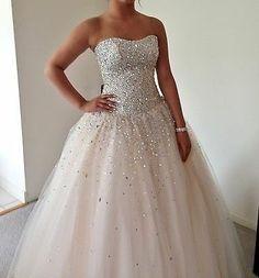 Mori Lee Champagne Wedding Dress?