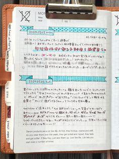 さばおにっき(ほぼ日手帳) | さばおにっき - Part 6