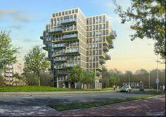 Wonen zoals jij dat wilt in de Kop van Hilversum (Hoek Oostereind/Van Linschotenlaan) http://www.kopvanhilversum.nl/ Laat je verrassen door 52 koopappartementen met een heel scherpe prijs. Maak je eigen keuzes en bepaal je eigen indeling. Beleef het wonen in een markant gebouw aan de rand van Hilversum. Snelle beslissers springen direct op de Kop van Hilversum-fiets!