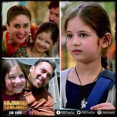Pavan, Munni & Rasika