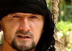 """TRUMP WAS RIGHT YET AGAIN: Remember a few weeks ago when Donald Trump said that President Obama and then Secretary of State Crooked Hillary """"founded and funded"""" ISIS? Remember how the liberal media mocked him for that? Today we find that the new ISIS military commander, Gulmurod Khalimov. was trained by the Obama State Department. Trump right yet again! http://www.nowtheendbegins.com/new-isis-military-commander-gulmurod-khalimov-trained-obama-state-department-2014/"""
