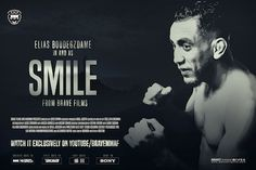 WATCH: 'Smile' documentary captures Brave champ Elias Boudegzdame's rise to stardom   Pro MMA Now
