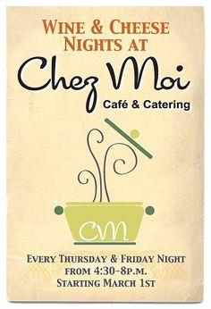 Home - Chez Moi Cafe & Catering (Geneva, IL)