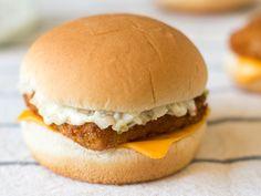 Top Secret Recipes | McDonald's Filet-O-Fish Copycat Recipe