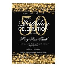 279 Best Woman Birthday Party Invitations Images In 2019
