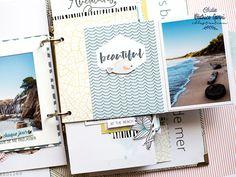 Mini Albums Scrap, Scrapbooking, Julie, Illustration, Creations, Digi Stamps, Filing Cabinet, Adventure, White People