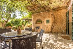 Property For Sale In Deia, Mallorca. Charles Marlow is an independent estate agent set in the stunning village of Deia on Mallorca's beautiful West Coast.
