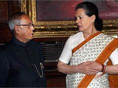 Presidential Polls: Pranab Mukherjee meets Sonia Gandhi ... Watch @ http://alpha.newsx.com/videos/presidential-polls-pranab-mukherjee-meets-sonia-gandhi