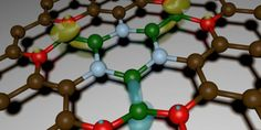 New Graphene-Based Material May Transform Night Vision and Cameras