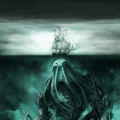 cthulhu | Cthulhu | The H.P. Lovecraft Wiki | Fandom powered by Wikia