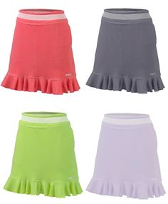 PING Ladies Take Away #Golf Skort in four colors