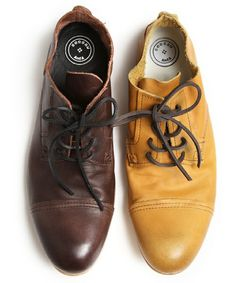 leather shoses