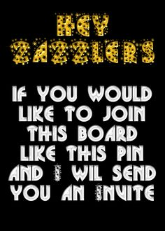 Hey fellow Zazzlers! If you would like to be added to this group board just like this pin and follow this board and I will send you an invite. =)