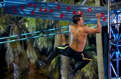"""Sports entertainment competition, American Ninja Warrior, premiered on May 26, Monday at 9/8c on NBC and Tuesday, May 27, 2014 at 8/7c on Esquire Network. According to co-host Jenn Brown, """"Competitors, they'll build the courses in their backyards, they'll train in gyms and then all of a sudden they'll show up for our city qualifier …"""