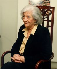 Ana María Matute - Departamento de Bibliotecas y Documentación del Instituto Cervantes