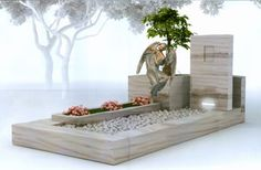 OMG is specialized in the production of granite monuments: quality solutions for the furniture and art cemetery grave Cemetery Monuments, Cemetery Headstones, Cemetary Decorations, New Images Hd, Tombstone Designs, Memorial Garden Stones, Pallet Patio Furniture, Christmas Traditions, All Saints Day