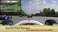 Summit Point Raceway con Skip Barber - http://www.rinconracing.es/summit-point-raceway-con-skip-barber/