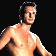 Liam Neeson- He Was Qui Gon Jinn, Zeus & He trained Batman. 'Nuff ...