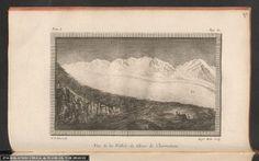 Vue de la Vallée de Glace de Chermotane. Rar710_1_003