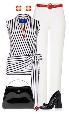 Sin título #1721 by marisol-menahem on Polyvore featuring polyvore fashion style Winser London ESCADA Chanel Henri Bendel Chaps Natasha Forever 21 clothing