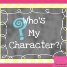 free- Students utilize Drawing Conclusion and Questioning Skills in this Whole Class Activity.    Directions: Write character names onto the labels or he...