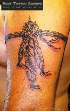 Cool Ink..... Armband Tattoo, Dream Catcher, Ink, Cool Stuff, Tattoos, Dreamcatchers, Tatuajes, Dream Catchers, Arm Band Tattoo
