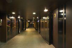 hregas.com superlovehotels.com H Regàs & Pasillo #lovehotel #porhoras #lovemotel #barcelona #gracia