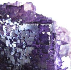 Fluorite from Mexico / Mineral Friends <3