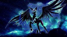[Collab with ViperDash-GTS-R] Nightmare night by Rainb00mDash.deviantart.com on @deviantART
