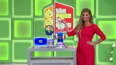 Amber Lancaster - The Price Is Right (11/17/2015) ♥